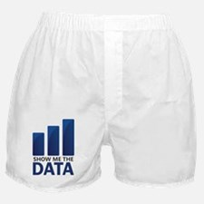 The dba Boxer Shorts