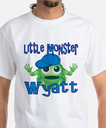 Little Monster Wyat T-Shirt