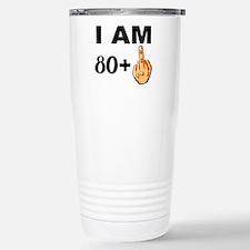 Cool One Travel Mug