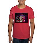 Vote 4 Hillary Dark T-Shirt