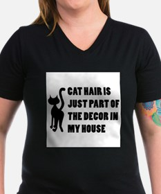 Funny Cat Lover Gif T-Shirt