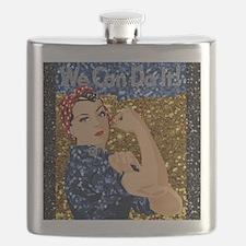 Unique Can Flask