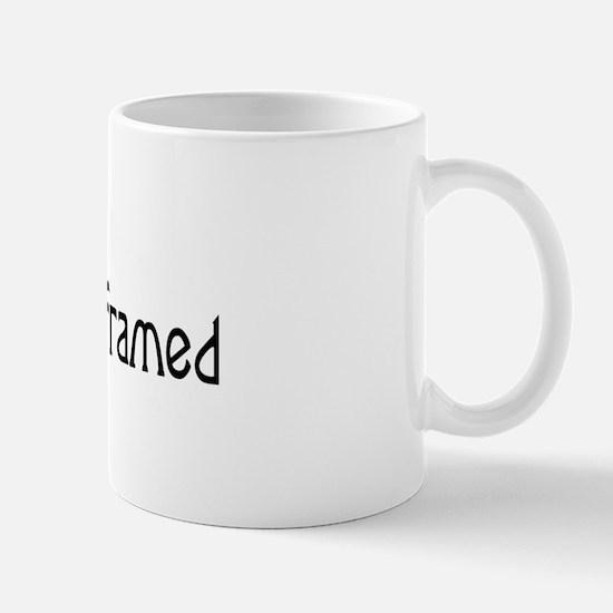 eve was framed Mug