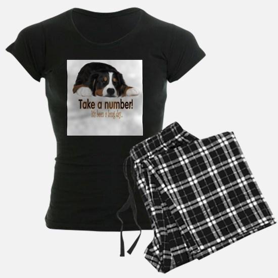 CharlieLongDay15x15 copy.jpg Pajamas