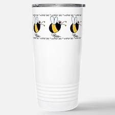 Cool Office nurse Travel Mug