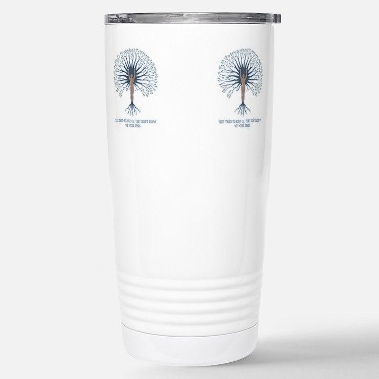 Cute Changes Travel Mug