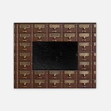 Unique Books retro Picture Frame