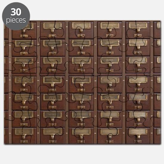 Cute Catalog Puzzle