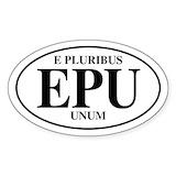 E pluribus unum 10 Pack