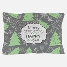 Christmas Pattern Pillow Case