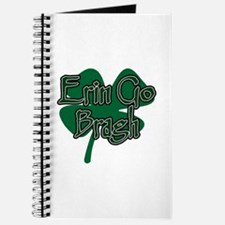 Erin Go Bragh v4 Journal