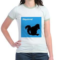 iSquirrel T