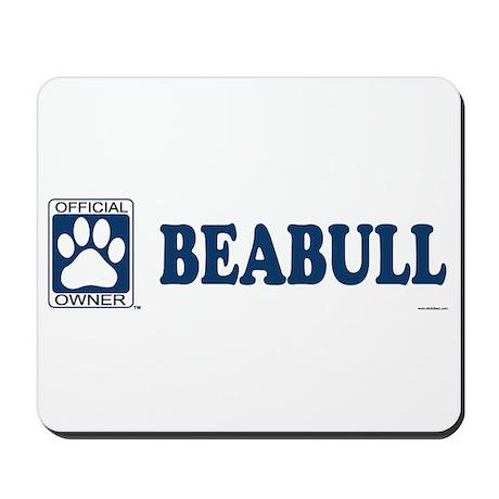 BEABULL Mousepad