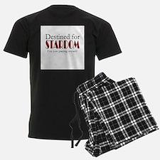 destined for stardom Pajamas