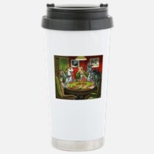 Funny Poker Travel Mug