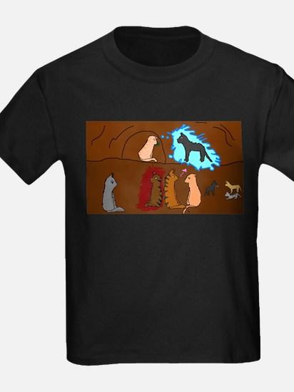 Ashfur and leafpool's envy T-Shirt