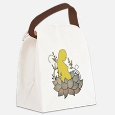 Doulas Canvas Lunch Bag