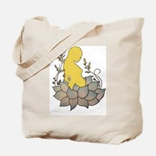 Cool Doula Tote Bag