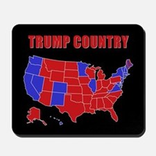 Trump Country Mousepad