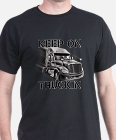 Keep on Trucking T-Shirt