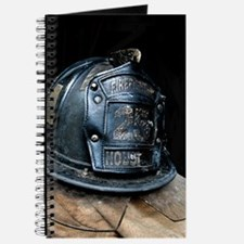 Houston Fire Fighter Journal