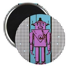 """Cute Android 2.25"""" Magnet (10 pack)"""