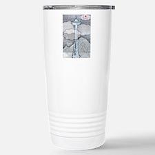 Cute Needles Travel Mug