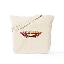 Japaspaniard Tote Bag