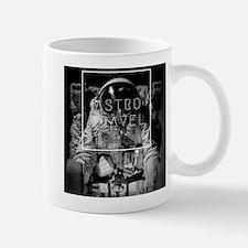 Astro Travel 2 Mugs