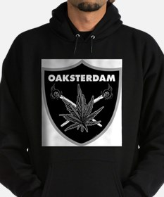 Team Oaksterdam Sweatshirt