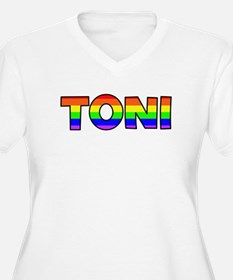 Toni Gay Pride (#004) T-Shirt