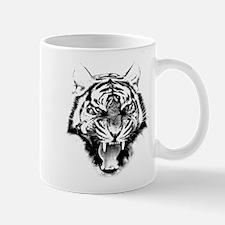 Cool Cat face Mug