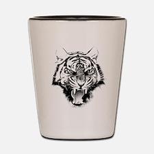 Funny Roar Shot Glass