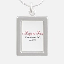 Personalizable Family Black Red Necklaces