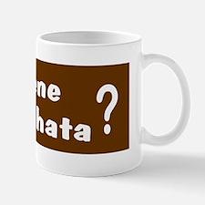 Got Horchata Mug