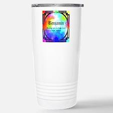 Cool Benny Travel Mug