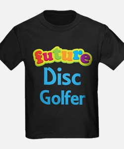 Future Disc Golfer T-Shirt