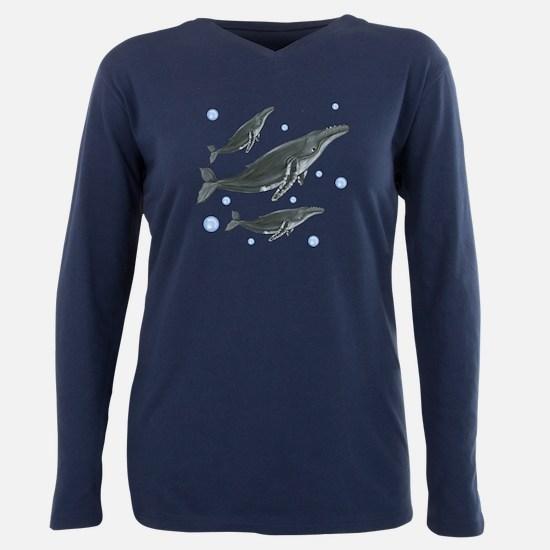 Humpback Whales T-Shirt