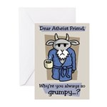 Mr. Gruff Atheist Witnessing Cards (6)