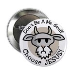 Mr. Gruff Button (10 pack)