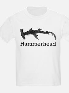 Vintage Hammerhead Shark T-Shirt
