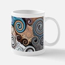 Rock Swirls Mugs