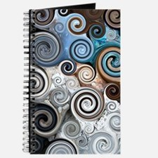 Rock Swirls Journal