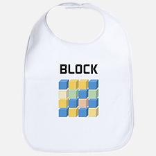 BLOCK Baby Bib