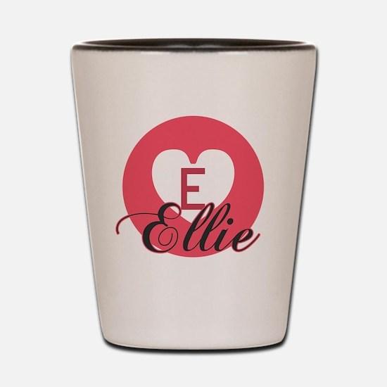 ellie Shot Glass