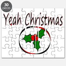 Unique Santaclaus Puzzle