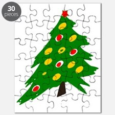 Cute Santaclaus Puzzle