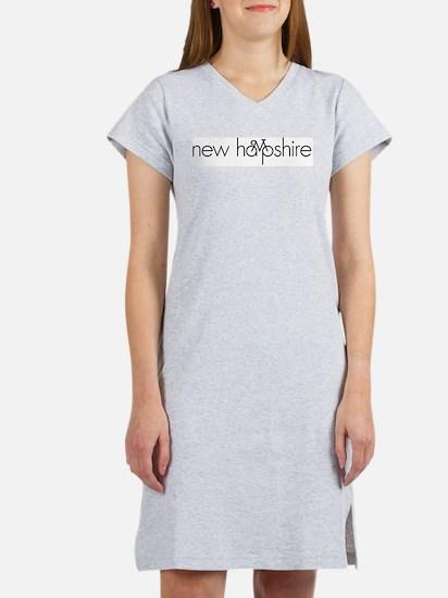 Bike New Hampshire T-Shirt