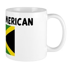 JAMAICAN-AMERICAN Mug