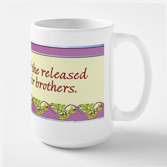 Miracle Mugs Hyssop 3BE Mugs